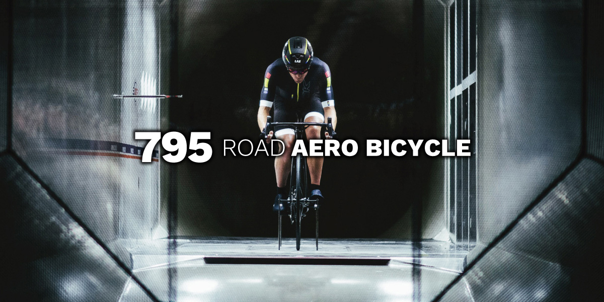 795 ROAD AERO BICYCLE